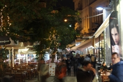 Athen @ night