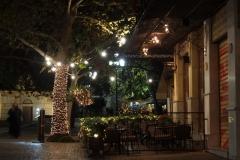 Athen @ night