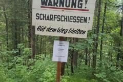 so sann´s halt die Bayern