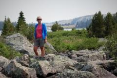 am Silver Lake