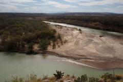 am Rio Grande