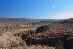 der Boquillas Canyon