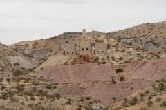 Quecksilber Mine