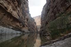der Santa Elena Canyon