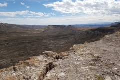 am West Rim Overlook