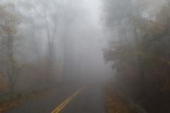 ... und der Grey Ridge Parkway