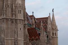 Matthiaskirche in Budapest