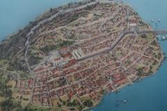 Butrint zur Zeit der Römer