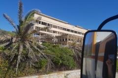 Funtanazza - verlassenes Hotel aus Bergbauzeiten