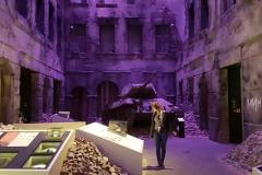 Museum des zweiten Weltkriegs in Danzig