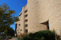 das Museum of the American Indian