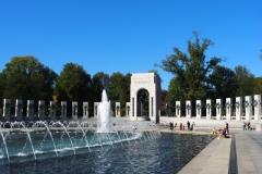 das WWII Memorial