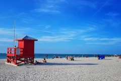Sand Key State Park bei Clearwater