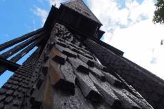 Kirchturm in Söderköping