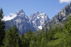 wie daheim in den Alpen