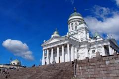 Dom von Helsinki (St. Petersburg nachempfunden)