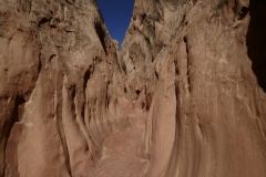 in den Ding & Dang Slot Canyons
