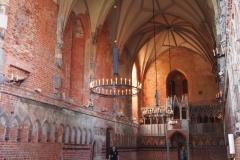 Kapelle in der Hochburg