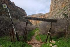 Eingang zur Deads Gorge