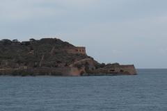 die ehemalige Leprainsel Spinalonga