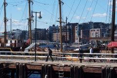 Hafencity in Oslo