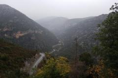 Bergwelt bei Kosmas