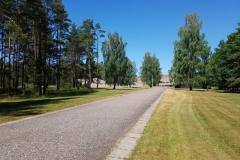 Gedenkstelle Salaspils
