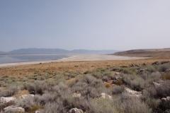 der Great Salt Lake