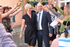 unsere Hochzeit 2011