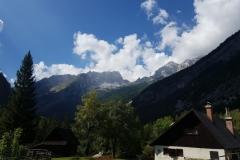Triglav Gebirge