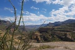 Apache Trail - Fishcreek Canyon