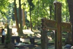 Antakalnis-Friedhof