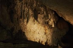 die Grotta di San Giovanni